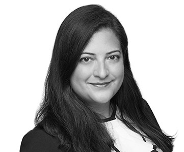 Jennifer Moscoso, MoloLamken LLP Photo